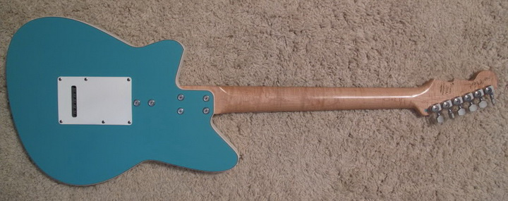 Reverend Avenger for sale