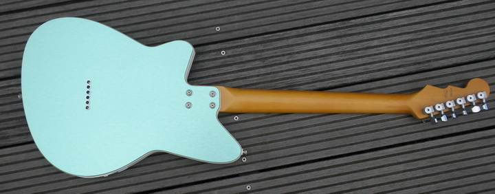 Reverend Slingshot Custom