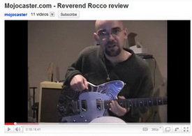Reverend Rocco Review